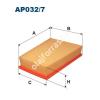 Filtron AP032/7 Filtron levegőszűrő