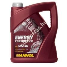 Mannol Energy Formula FR 5W-30 5L motorolaj