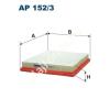 Filtron AP151/3 Filtron levegőszűrő