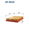 Filtron AP003/8 Filtron levegőszűrő