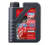 LIQUI MOLY Racing Synth 4T 10W-50 1L motorolaj