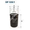Filtron OP526/1 Filron olajszűrő