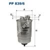 Filtron PP839/6 Filtron üzemanyagszűrő