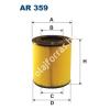 Filtron AR359 Filtron levegőszűrő