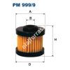 Filtron PM999/9 Filtron üzemanyagszűrő