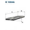 Filtron K1004A Filtron pollenszűrő