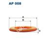 Filtron AP008 Filtron levegőszűrő