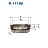 Filtron K1118A Filtron pollenszűrő