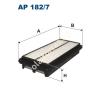Filtron AP182/7 Filtron levegőszűrő