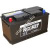 Rocket SMF 60044R 100Ah bal+