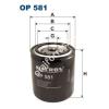 Filtron OP581 Filron olajszűrő