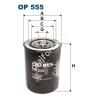Filtron OP555 Filron olajszűrő
