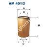 Filtron AM401/2 Filtron levegőszűrő