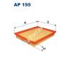 Filtron AP155 Filtron levegőszűrő levegőszűrő