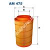 Filtron AM475 Filtron levegőszűrő
