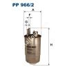 Filtron PP966/2 Filtron üzemanyagszűrő