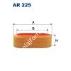 Filtron AR225 Filtron levegőszűrő