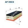 Filtron AP090/8 Filtron levegőszűrő