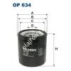 Filtron OP634 Filron olajszűrő