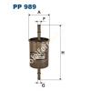 Filtron PP989 Filtron üzemanyagszűrő
