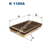 Filtron K1185A Filtron pollenszűrő