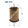 Filtron AK313 Filtron levegőszűrő