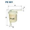 Filtron PP901 Filtron üzemanyagszűrő