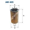 Filtron AM405 Filtron levegőszűrő