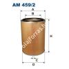 Filtron AM459/2 Filtron levegőszűrő