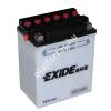 EXIDE EB14-A2 14Ah bal+ 12V (folyadékos)