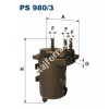 Filtron PP980/3 Filtron üzemanyagszűrő