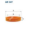 Filtron AR347 Filtron levegőszűrő