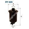 Filtron PP929 Filtron üzemanyagszűrő