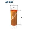 Filtron AR257 Filtron levegőszűrő