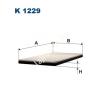 Filtron K1229 Filtron pollenszűrő