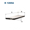 Filtron K1265A Filtron pollenszűrő