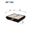 Filtron AP104 Filtron levegőszűrő