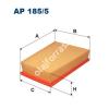 Filtron AP185/5 Filtron levegőszűrő