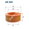 Filtron AR260 Filtron levegőszűrő
