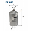 Filtron PP835 Filtron üzemanyagszűrő