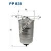 Filtron PP838 Filtron üzemanyagszűrő