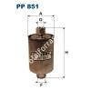 Filtron PP851 Filtron üzemanyagszűrő
