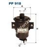 Filtron PP918 Filtron üzemanyagszűrő