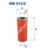 Filtron OM513/2 Filron olajszűrő