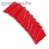 Thera-Band gumiszalag piros, közepes