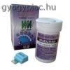 Koleszterin Tesztcsík GC és GCU készülékhez Wellmed 10 db