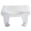 Tapadókorongos fürdőkád ülőke