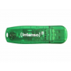 Intenso Rainbow 8GB pendrive USB2.0 (3502460)