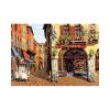 Educa Olaszország színei - Hentesbolt, Viktor Shvaiko puzzle, 1500 darabos