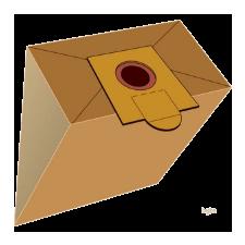 Aspico 200504 papírporzsák porzsák